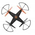 Drone avec caméra HD pivotant sur 360° - DENVER DCH-640
