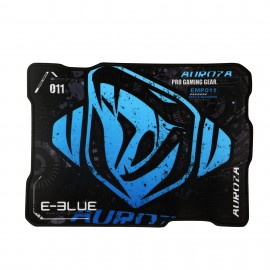 Tapis de souris Gamer Pro FPS - E-BLUE - EMP011BK-M - FPS AUROZA