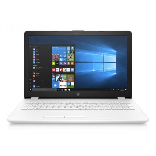 PC Portable HP 15-bw013nf - 2GR61EA - APU AMD E2-9000e - 4Go RAM - AMD RadeonTM R2 - SATA 1 To - Windows 10 Famille 64
