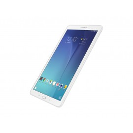 "Tablette Galaxy Tab E (9.6"") Blanc - SM-T560PW - 8Go - WIFI"