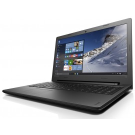 PC Portable Lenovo IdeaPad 110-15ISK - 15'6 HD - RAM 4 Go - Windows 10 - Intel Core i3 - Intel HD Graphics - Stockage 1 To