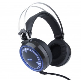 Casque Micro Gamer E-BLUE - EHS965BKAA-IU