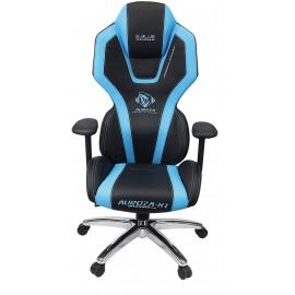 Fauteuil Gamer - E-BLUE - AUROZA - EEC305BLAA-IA
