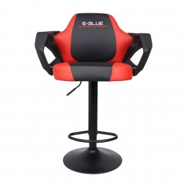 Chaise de Bar Gamer E-SPORT - E-BLUE - EEC340REAA-IA