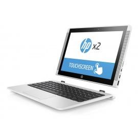 "PC Portable détachable - HP x2 10-p016nf - 1NB04EA - 10.1"" Tactile - Intel Atom x5-Z8350 - 4 Go RAM - 64Go eMMC - Win 10"