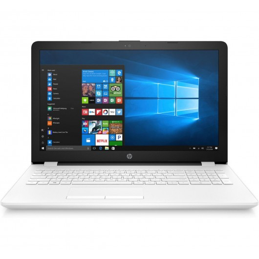 PC Portable HP 15-bs004nf - 1WR12EA - 15,6'' - Intel Core i3-6006U - Intel HD 620 - 4 Go RAM - 1 To  SATA - Win 10