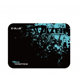 Tapis de souris Gamer - E-BLUE - EMP004-M - MAZER