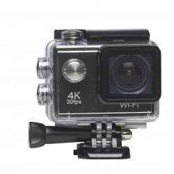 Caméra de Sport 4K Wifi - DENVER ACK-8058W