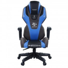 Fauteuil Gamer Bluetooth - E-BLUE - AUROZA - EEC324BLAA-IA