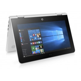 PC Portable HP 11-ab100nf - 4TW97EA - 11.6'' - Intel Pentium Silver N5000 - 4 Go - 500Go SATA - Intel UHD 605 - Win 10