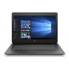 PC Portable HP Pavilion 17-ab407nf - 4XC53EA - 17'' - i5-8300U - 8 Go RAM - 1 To + 128Go SSD - GTX 1050 Ti 4Go - FreeDOS 2.0