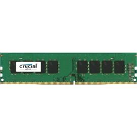 Mémoire CRUCIAL - CT4G4DFS8213 - Pack de 2 x 4 Go DDR4 PC4-17000 - Cas 16