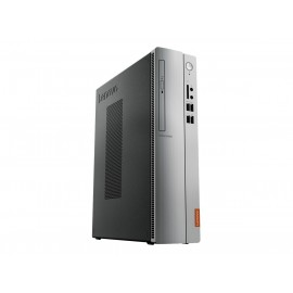 PC Bureau LENOVO Ideacentre 310S-08ASR 123 - AMD A4 9125 - 4 Go RAM - Disque Dur 1 To - AMD Radeon R3 - Windows 10