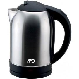 Bouilloire Inox 1.8L - MD Homelectro - MK-7920
