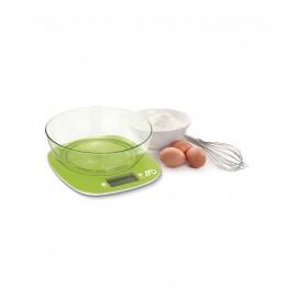 Balance de cuisine haute précision avec bol mesureur - MD Homelectro - MKS-5403