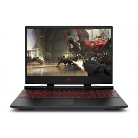 "PC Portable Gamer HP Omen 15-dc1053nf - 6RS81EA - 15.6"" - i5-9300H - 8 Go RAM - 256 Go SSD - GeForce RTX 2060 6 Go - Win 10"