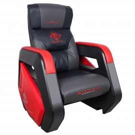 Sofa Gaming inclinable pour Gamer E-SPORT - E-BLUE - AUROZA - EEC333