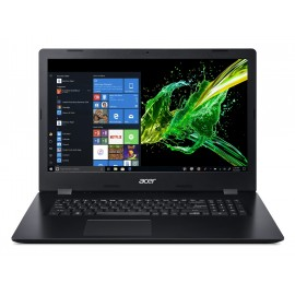 "PC Portable ACER Aspire 3 A317-51G-709Q - 17.3"" - Core i7-10510U - 1To et 256 Go SSD - 12Go RAM - GeForce MX230 2 Go - Win10"