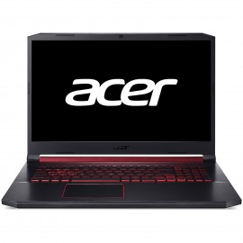 PC Portable Gamer ACER Nitro 5 AN517-51-529Q - 17,3'' - Core i5-9300H - 512 Go SSD -  8Go RAM - GTX 1050 3 Go - Win 10