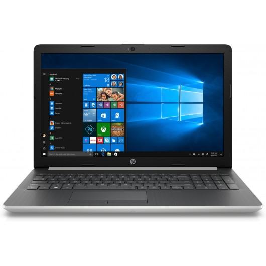 PC Portable HP 15-db1041nf - 8UM51EA - 15.6'' - AMD Ryzen 5 3500U - 8 Go RAM - 1 To SATA + 256 Go SSD - Radeon Vega 8 - Win 10