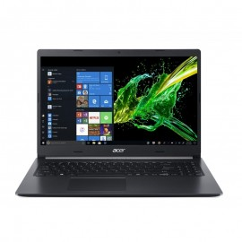 PC Portable ACER Aspire 5 A515-54-73LA - 15.6'' - Core i7-10510U- 512Go SSD -  8Go RAM - Intel UHD Graphics 620 - Win 10