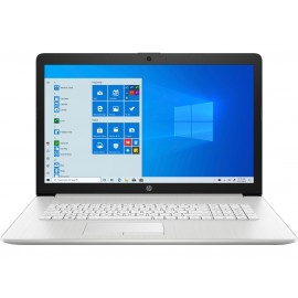 "PC Portable HP 17-by3077nf - 265B9EA - 17.3"" - HD+ - Intel Core i5-1035G1 - RAM 8 Go - 512 SSD -  Intel UHD - Win 10"