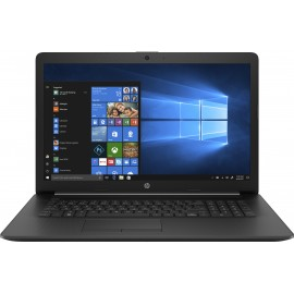"PC Portable HP 17-ca2040nf - 270R5EA - 17.3"" - HD+ - AMD Ryzen 3 3250U - RAM 8 Go - 256Go SSD + 1 To HDD -  AMD Radeon - Win 10"