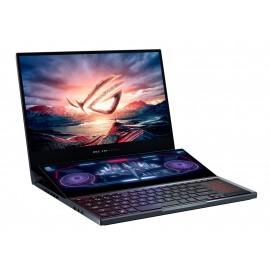 "PC Portable Gamer ASUS ZEPHYRUS DUO GX550LWS-54T - 15.6"" - i7-10875H - 32Go RAM - 2 x 512 Go SSD - GF RTX 2070 8 Go - Win 10"