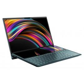 PC Portable ASUS Zenbook UX481FA-BM027T - 14'' Full HD - Core i5-10210U - SSD 512 Go - RAM 8 Go - Intel UHD - Pavé num - Win 10