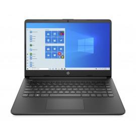 PC Portable HP 14s-fq0108nf -2L3V1EA - 14'' - AMD 3020e - 4 Go RAM - 64 Go eMMC - AMD Radeon - Win 10 S