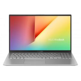 PC Portable ASUS Vivobook 15 S512JA-BQ1018T - 15.5'' Full HD - Core i7-1065G7 - SSD 512 Go - RAM 8 Go - Intel G7 - Win 10