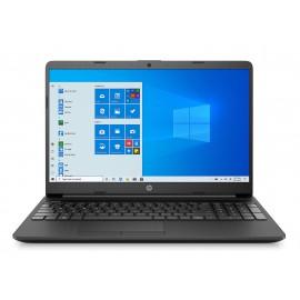 """PC Portable HP 15-dw1050nf - 2L3V4EA - 15.6"""" - Intel Core i3-10110U - 4Go RAM - 128Go SSD -  Intel UHD - Win 10 S"""