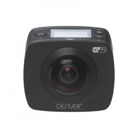 Caméra Sport 360 HD Wifi - DENVER ACV-8305W