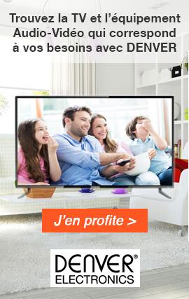 Equipement TV
